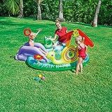 Longwei Schwimmbecken Aufblasbares Meer Ball Pool Baby Planschbecken Kind Verdicken Sand Pool Garten Farbe