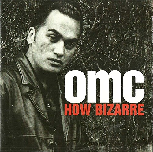 incl. Right On (CD Album OMC, 10 Tracks)