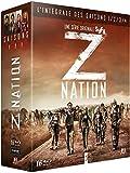 Z Nation - L'intégrale des saisons 1/2/3/4 [Blu-ray]