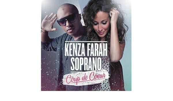 gratuitement soprano et kenza farah coup de coeur