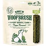 Lily's Kitchen Woofbrush Snack Igiene Orale Cane Taglia Media (Confezione 5 x 7)