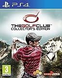 The Golf Club Collector's Edition - PlayStation 4 - [Edizione: Regno Unito]