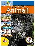 eBook Gratis da Scaricare Il mondo degli animali Grandi libri per sapere di piu (PDF,EPUB,MOBI) Online Italiano