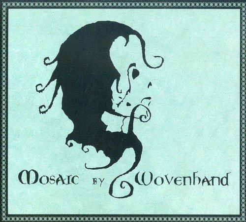 Woven Hand: Mosaic (Audio CD)