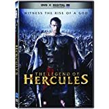 The Legend Of Hercules [DVD + Digital] by Kellan Lutz