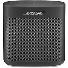 Bose SoundLink Color II 752195-0100 Bluetooth Speakers (Soft Black)