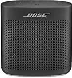 Best Bose Outdoor Bluetooth Speakers - Bose SoundLink Color Bluetooth Speaker II - Black Review