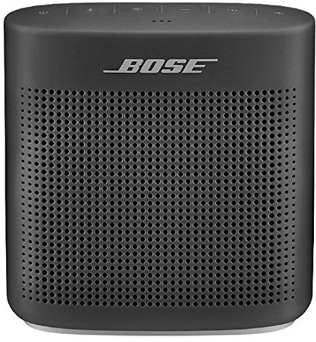 Bose ® SoundLink Color Bluetooth speaker II - Schwarz