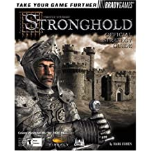Stronghold Official Strategy Guide (Bradygames Strategy Guides)
