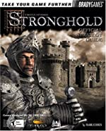 Stronghold Official Strategy Guide de Mark Cohen