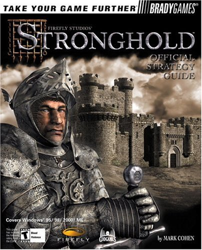 Stronghold Official Strategy Guide