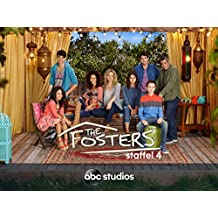 The Fosters - Staffel 4 [dt./OV]