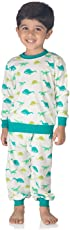 Nite Flite Boys' Dinosaur Pyjama Set