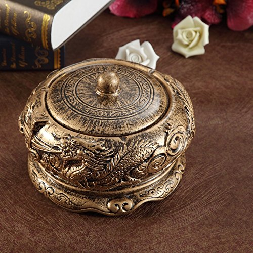 living-room-european-retro-ashtray-creative-personality-simple-decoration-crafts-color-diving-dragon