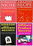 Home-Based Business Secrets: Four Incredibly Easy and Profitable Business Ideas for Beginner Internet Marketers to Start (Affiliate Marketing and eBook Self-Publishing Models) (English Edition)