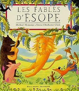 """Afficher """"Les fables d'Ésope"""""""