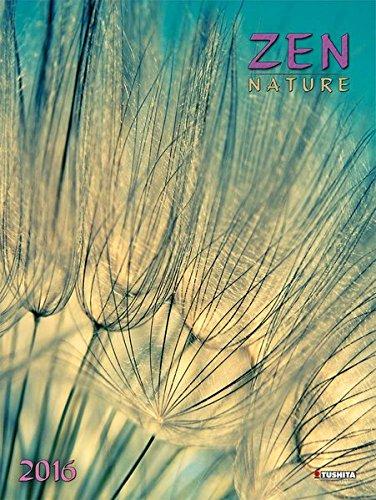 Zen Nature 2016: Kalender 2016 (Dcor Calendars) (Decor 45x60)