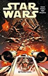 Star Wars  nº 04 par Aaron