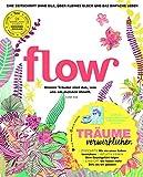 Flow Nummer 44 (6/2019): Eine Zeitschrift ohne Eile, über kleines Glück und das einfache Leben