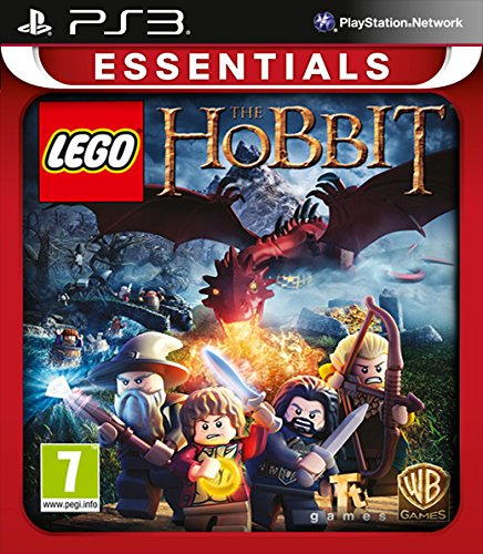 LEGO: El Hobbit - Essentials