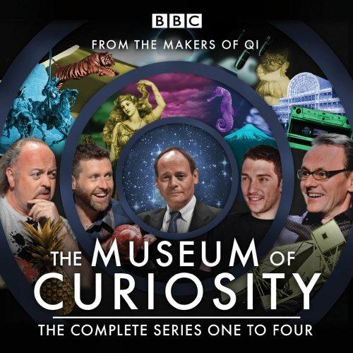 The Museum of Curiosity: Series ...