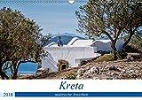 Kreta - malerische Ansichten (Wandkalender 2018 DIN A3 quer): Kreta - eine vielfältige Paradiesinsel in Griechenland (Monatskalender, 14 Seiten ) ... [Kalender] [Apr 16, 2017] Schwarz, Nailia - Nailia Schwarz