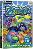 Zoombinis (PC DVD)