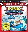 Sonic All - Stars Racing Transformed Essentials - [PlayStation 3]