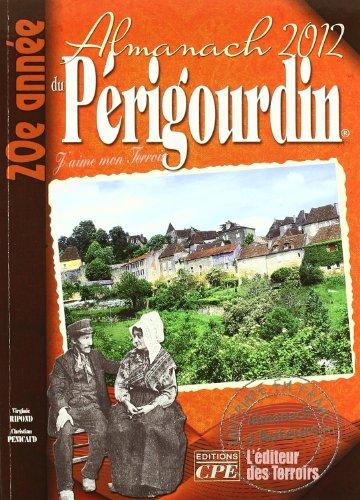 Almanach du périgourdin 2012
