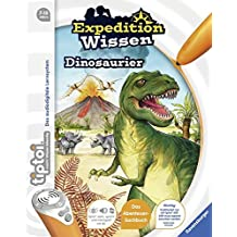 tiptoi® Dinosaurier (tiptoi® Expedition Wissen)