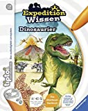 TipToi: Dinosaurier (tiptoi® Expedition Wissen)