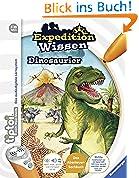 TipToi: Dinosaurier (tiptoi® Expedition Wissen)