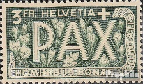 Suisse 457 1945 cessez-Le-feu (Timbres pour Les collectionneurs) Militaire Militaire Militaire | Online Shop  715705