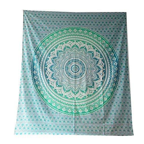 copriletto-mandala-fiore-230x210cm-blu-verde-coperta-indiana
