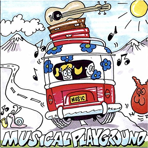 Musical Playground: Are We The...
