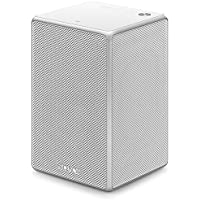 Sony SRS-ZR5W Enceinte Portable sans fil Bluetooth, Multi-room - Blanche