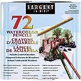 Sargent Art Coloring Pencils Review and Comparison