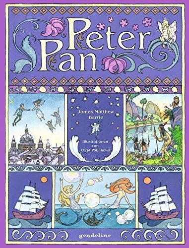 Peter Pan (Pan Peter 4)