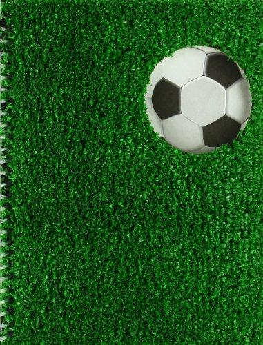 Locos por el fútbol (Libros juego) por Gavin Mortimer