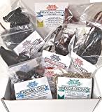 Mexican Chilli Pack - CHILLIESontheWEB (20g)