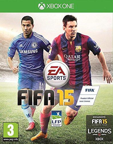 Fifa 15 / Xbox One |