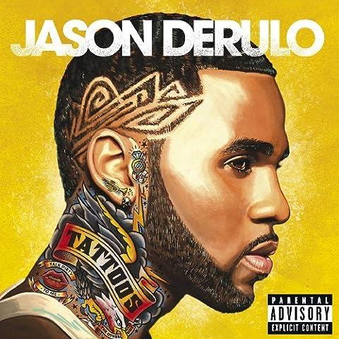 Jason Derulo: Tattoos by DERULO JASON (2013-11-05)