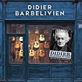 Créateur de chansons / Didier Barbelivien | Barbelivien, Didier (1954-....). Interprète