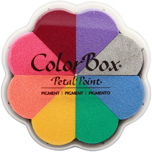ColorBox Petal Point Celebrate Stempelkissen Enchantment -