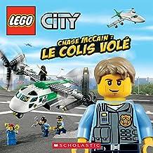 Lego City: Chase McCain: Le Colis Vole