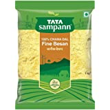 Tata Sampann Fine Besan 100% CHANA DAL , 1kg