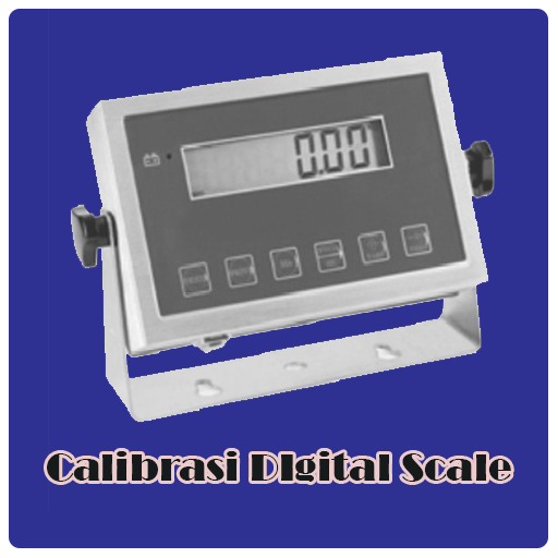 Digital Calibration Scales