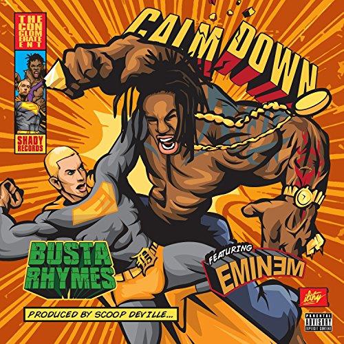 Calm Down (feat. Eminem) [Explicit]