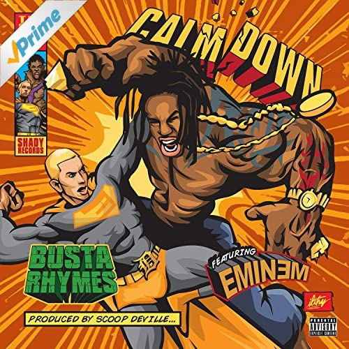 Calm Down (feat. Eminem) - Single [Explicit]