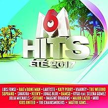 M6 Hits Été 2017 (4CD Multipack)